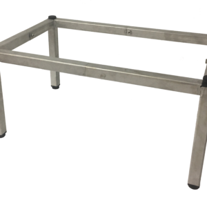 Jordstativ til udedel - multi i rustfri stål
